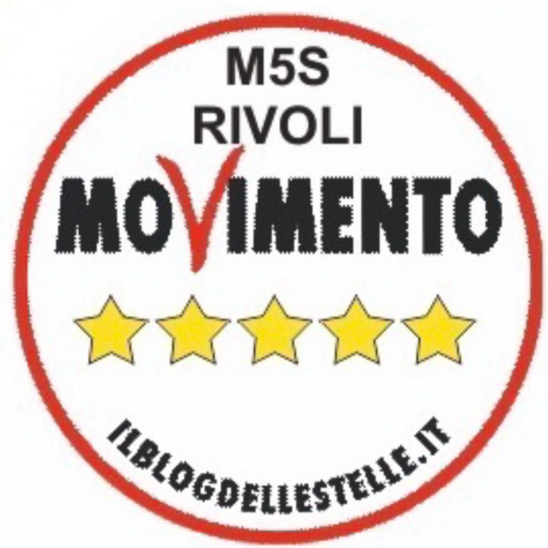 Movimento 5 Stelle di Rivoli (m5srivoli) Profile Image   Linktree