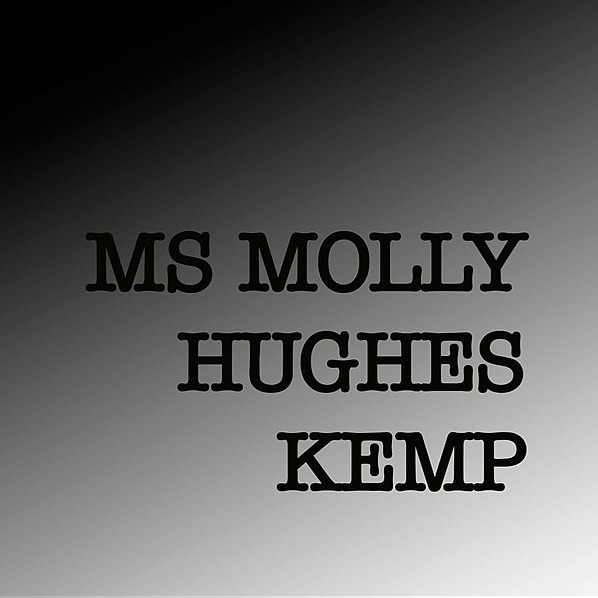 Who the Funk is Ms. Molly BBC RADIO LONDON INTERVIEW  Link Thumbnail | Linktree