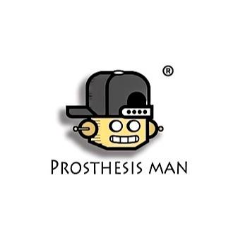 @Prosthesisman Profile Image | Linktree