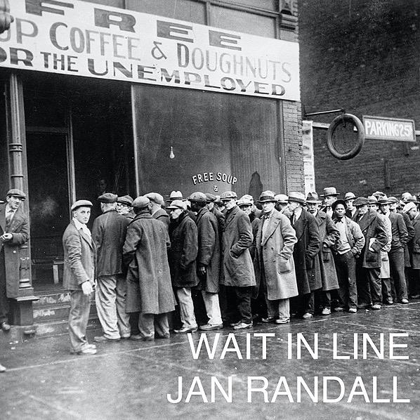 WAIT IN LINE (new single) Spotify