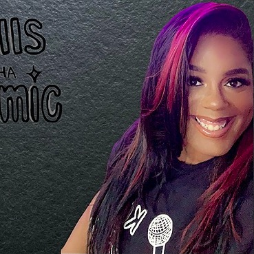 @KellsThaKomic Profile Image | Linktree