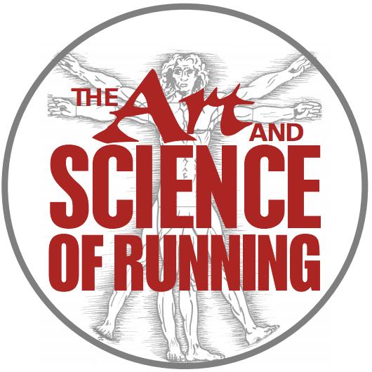 PODCAST: ART & SCIENCE OF RUNNING