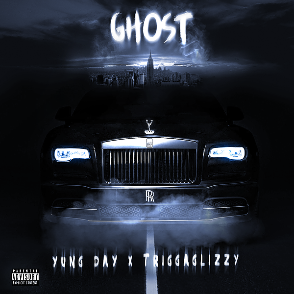 Yung Day The King Of Queens Listen to Ghost by Yung Day & Trigga Link Thumbnail | Linktree