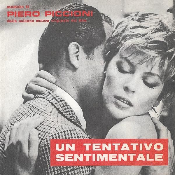 CAM Sugar UN TENTATIVO SENTIMENTALE (1963) by Piero Piccioni Link Thumbnail | Linktree