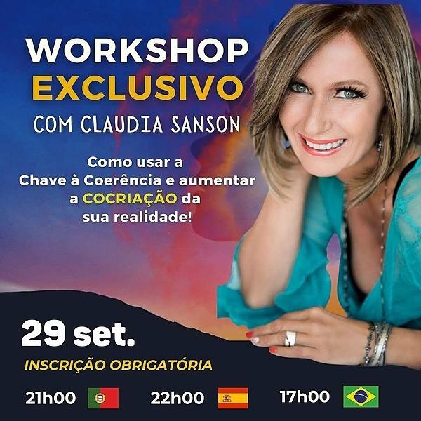 @Coerencia Inscreva-se no Workshop Usos da Chave à Coerência - 29 setembro Link Thumbnail | Linktree