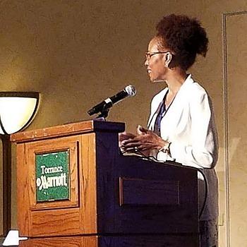 Book Dr. mOe for a Keynote, Conference, or Workshop