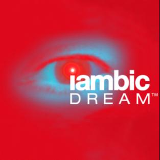 @IambicDream Profile Image | Linktree