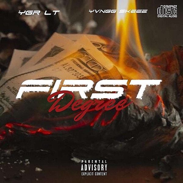 First Degree ft. Yvngg Skeez      Spotify