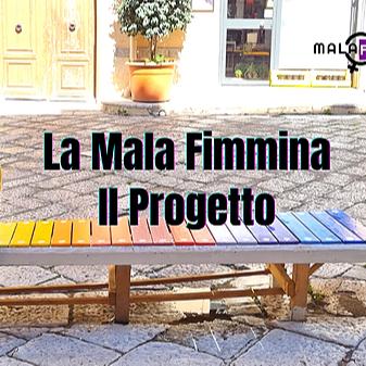 @lamalafimmina La Mala Fimmina _ Il Progetto. Femminismo Siculo.  Link Thumbnail | Linktree