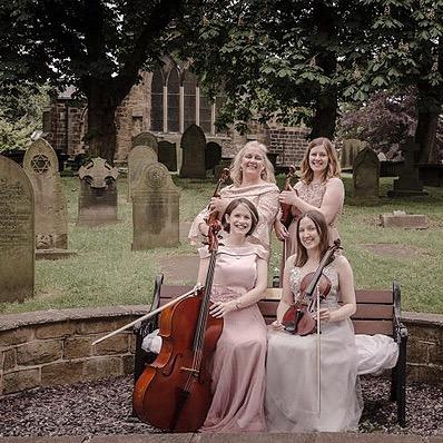 @HardingMusic Partner: The Fern Quartet Link Thumbnail   Linktree