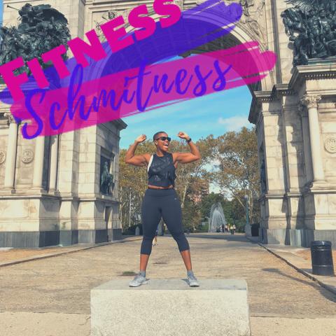 @Fitnessschmitness Profile Image   Linktree