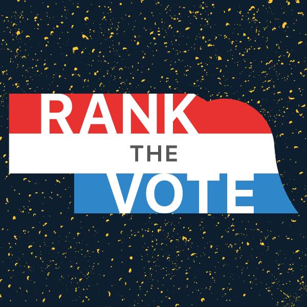 Rank The Vote Nebraska (rankthevotene) Profile Image | Linktree