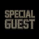 Book Special Guest | Sergio Rockstar