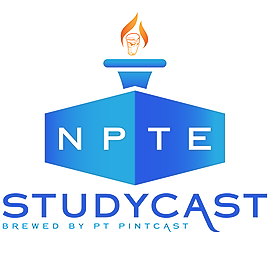 NPTE Studycast - Spotify
