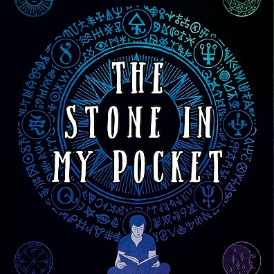 The Stone in My Pocket on Amazon
