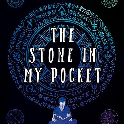 @matthewjkeeley The Stone in My Pocket on Amazon Link Thumbnail | Linktree