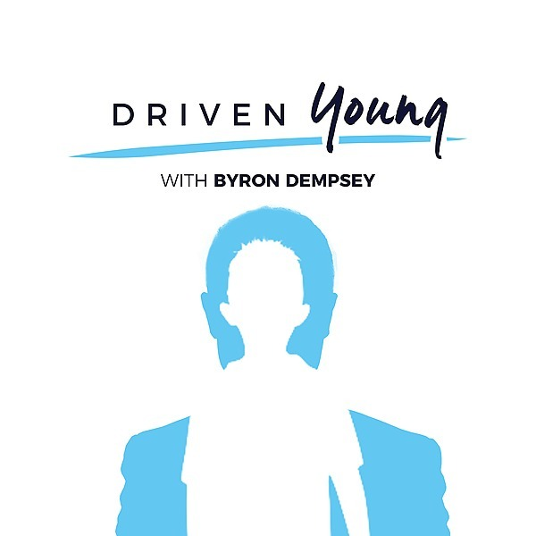 Driven Young Podcast (drivenyoung) Profile Image | Linktree