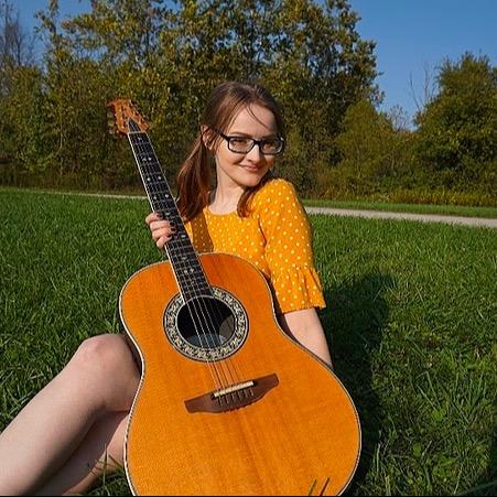@oliviabellmusic Profile Image | Linktree