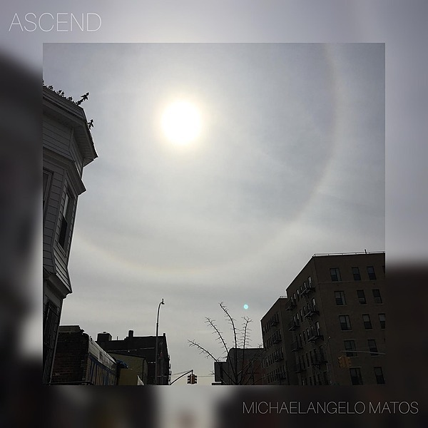 "Download/Stream Instrumental Single ""Ascend"" ! ✨"