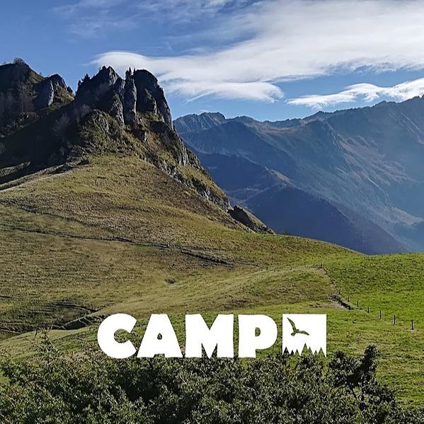 CAMP Radio Shows on Mixcloud