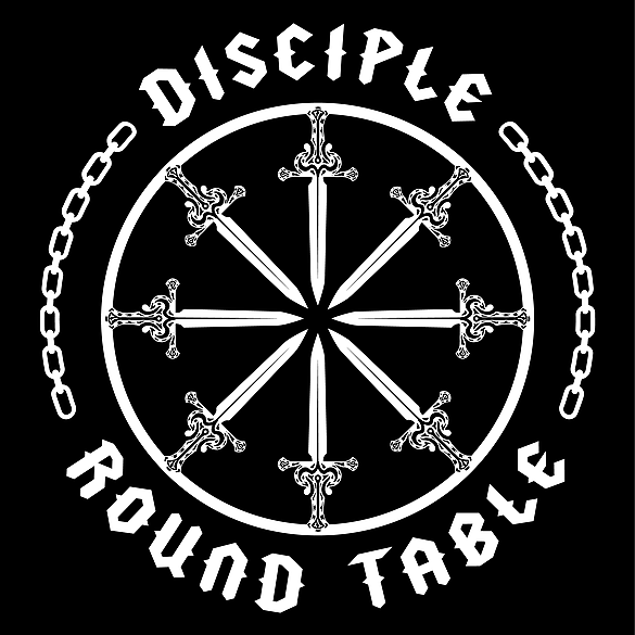 Round Table Releases & Merch Disciple Round Table Spotify Playlist Link Thumbnail | Linktree