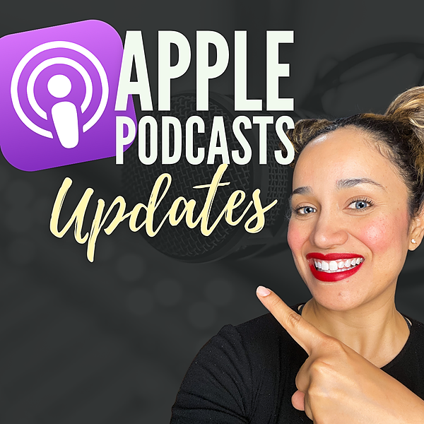 Apple Podcast Updates YouTube Video