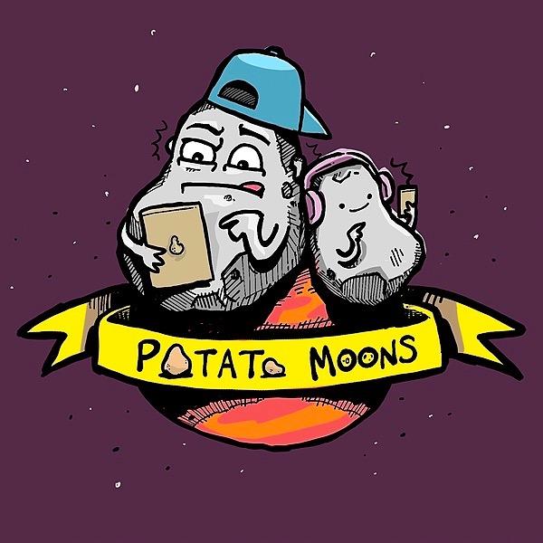 Potato Moons Potato Moons (EP) Link Thumbnail   Linktree