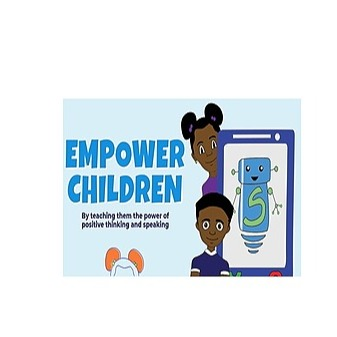 Children's Program Facilitator Kids More S.U.G.A.R. Website Link Thumbnail | Linktree
