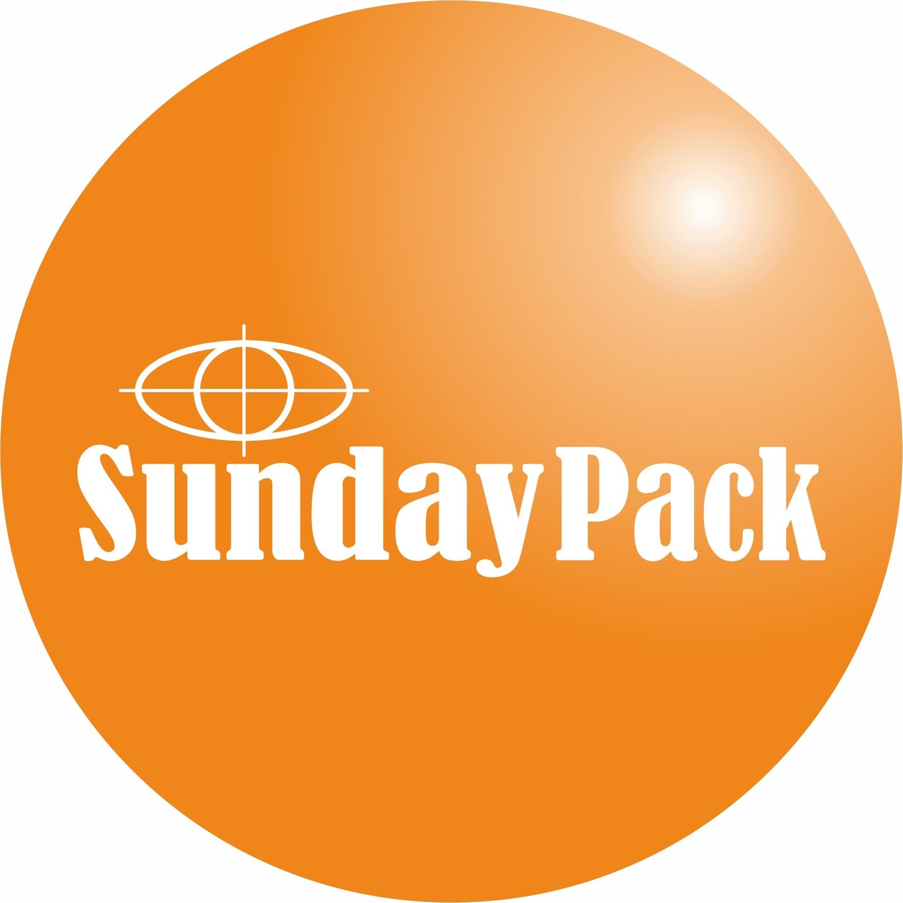 @SundayPack Profile Image | Linktree