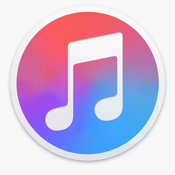 @RickZacharyMusic iTunes Link Thumbnail | Linktree