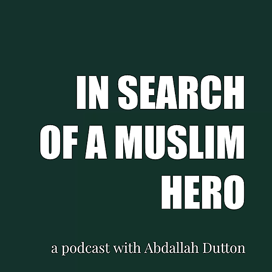 IN SEARCH OF A MUSLIM HERO (insearchofahero) Profile Image | Linktree