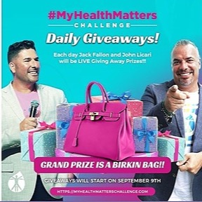 @1000families My Health Matters Challenge  Link Thumbnail | Linktree