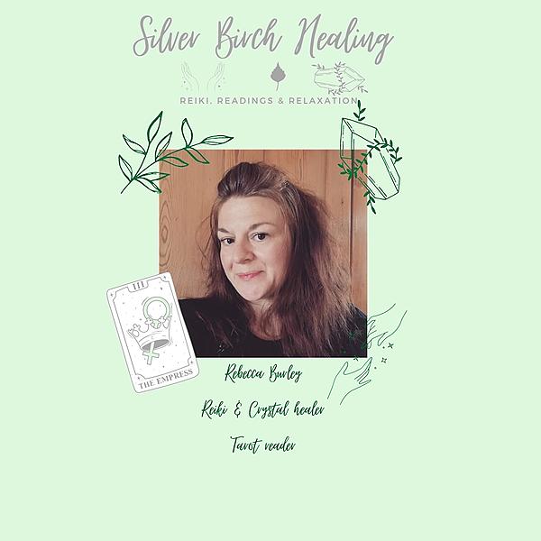 @Silver_Birch_Healing Profile Image   Linktree