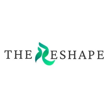 @thereshape Profile Image   Linktree