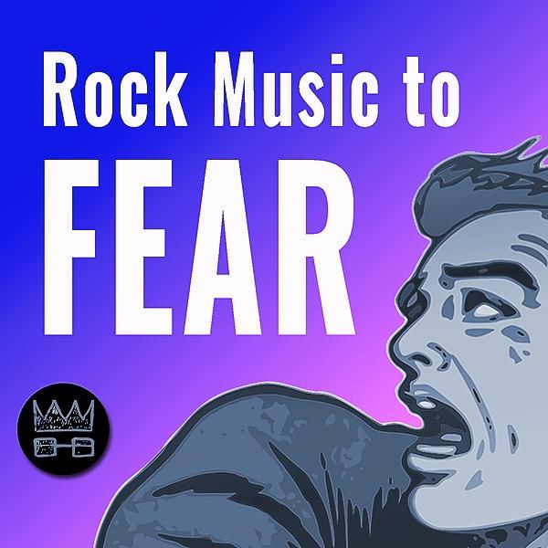 "@kingdutchband ""Rock Music to Fear"" Spotify Playlist Link Thumbnail | Linktree"