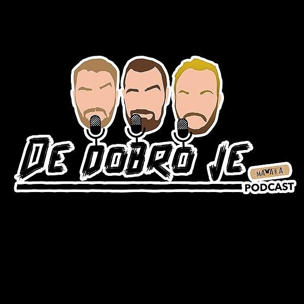 @DeDobroJe Profile Image   Linktree