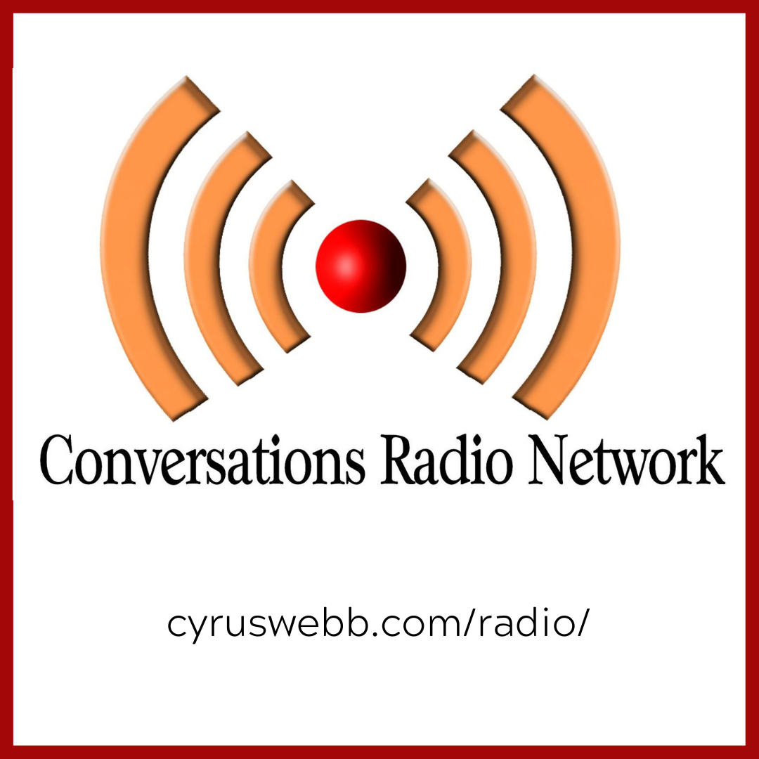Station Manager at Conversations Radio Network