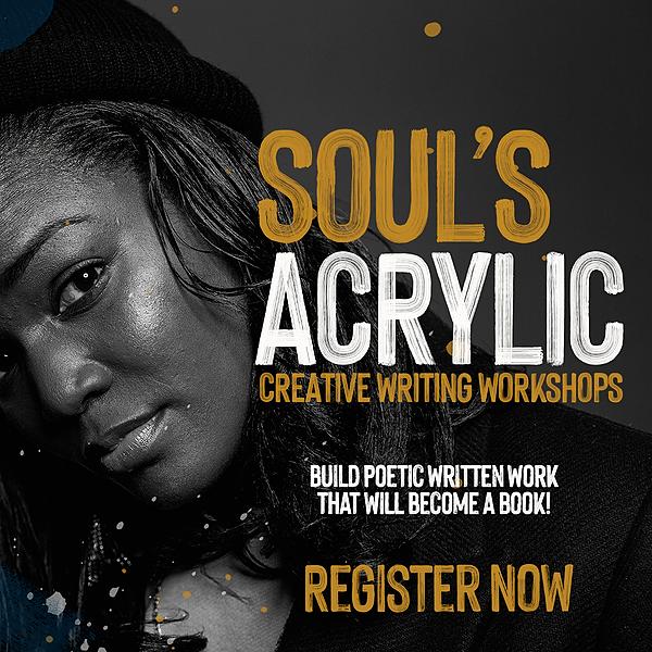 Soul's Acrylic Creative Workshops