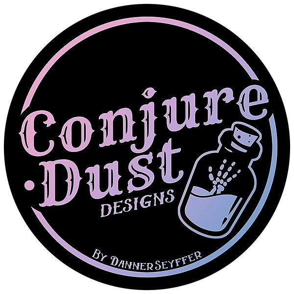 @conjuredust Profile Image | Linktree