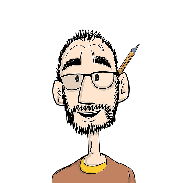 @pauldoodles Profile Image   Linktree