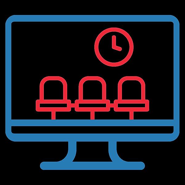 Virtual Visit Waiting Room Link 🔗 (No Account Setup)