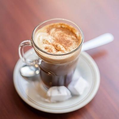 Café de los Angelitos Bar MENÚ Link Thumbnail | Linktree