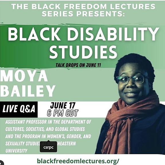 Black Freedom Lectures