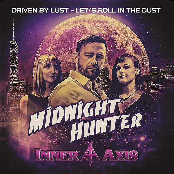 INNER AXIS MIDNIGHT HUNTER (official music video) Link Thumbnail | Linktree