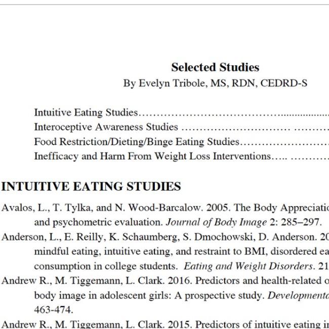 IE Studies (2021 )