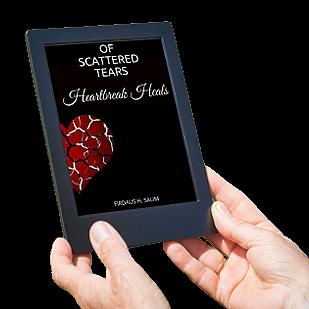 Firdaus H. Salim Of Scattered Tears eBook Link Thumbnail   Linktree