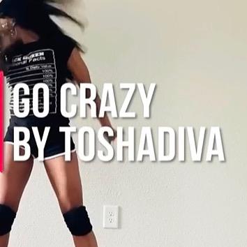 GO CRAZY FULL DANCE VIDEO