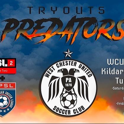 @wcpredators TRYOUTS - USL2 / NPSL Link Thumbnail | Linktree