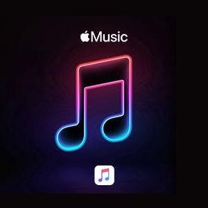 LG, die Ex! auf Apple Music