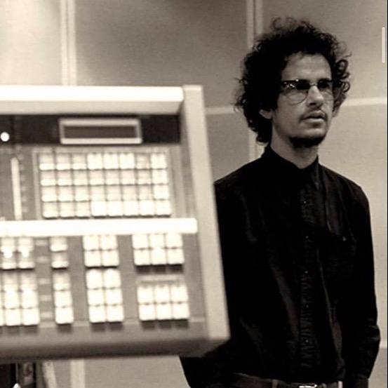 Interview SZ with Omar Rodríguez-López